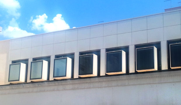 Rivestimenti di facciata strutture disolamento delle facciate